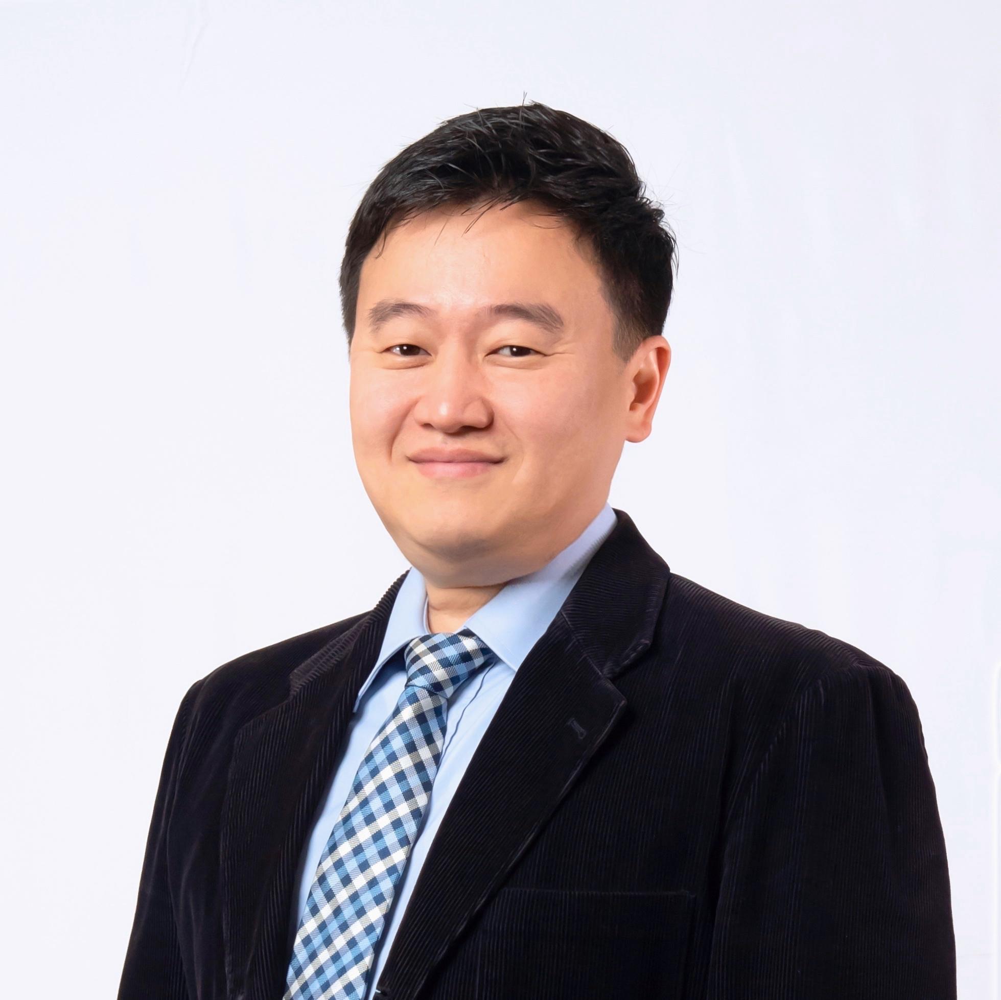 Donnie Bae 전도사