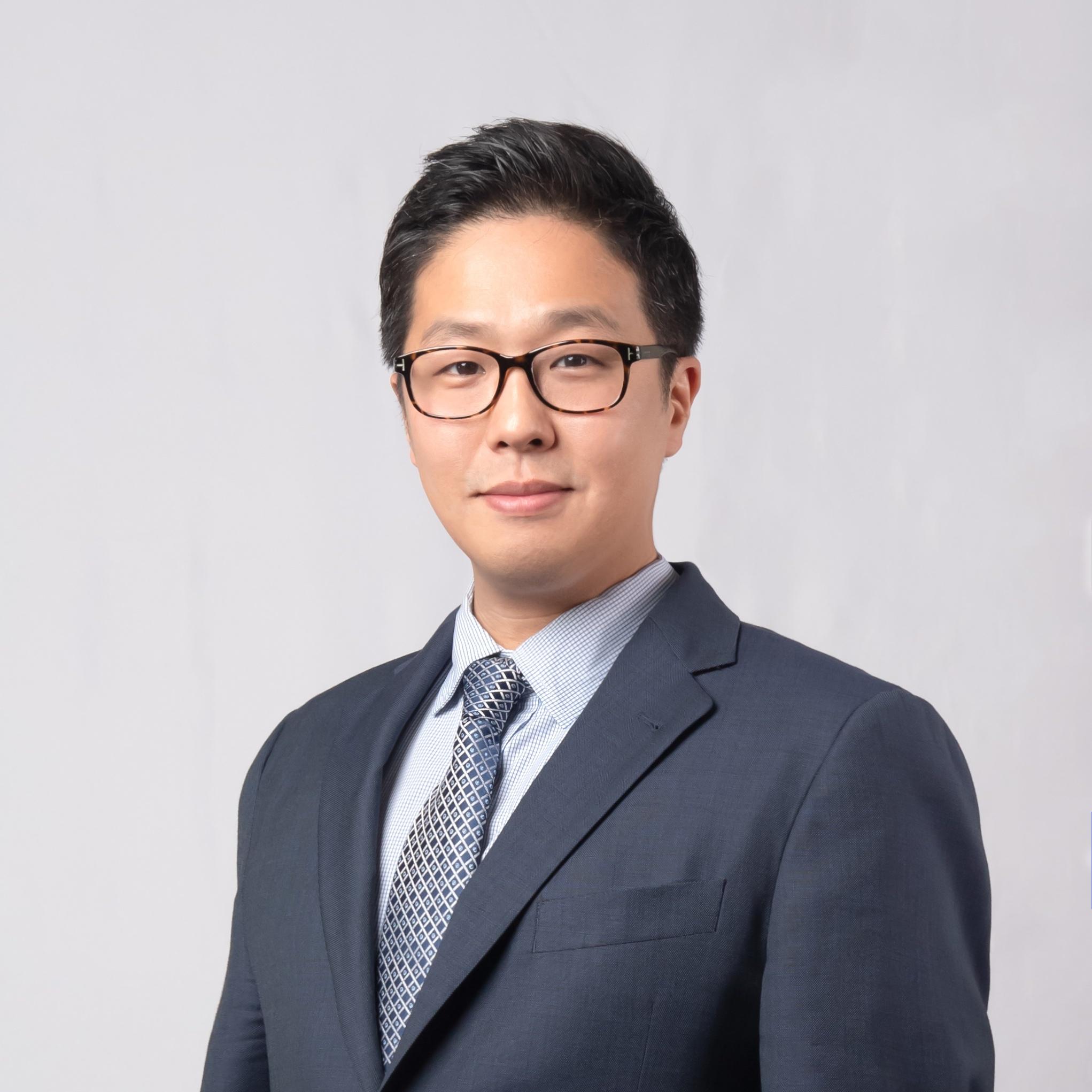 박대현 전도사