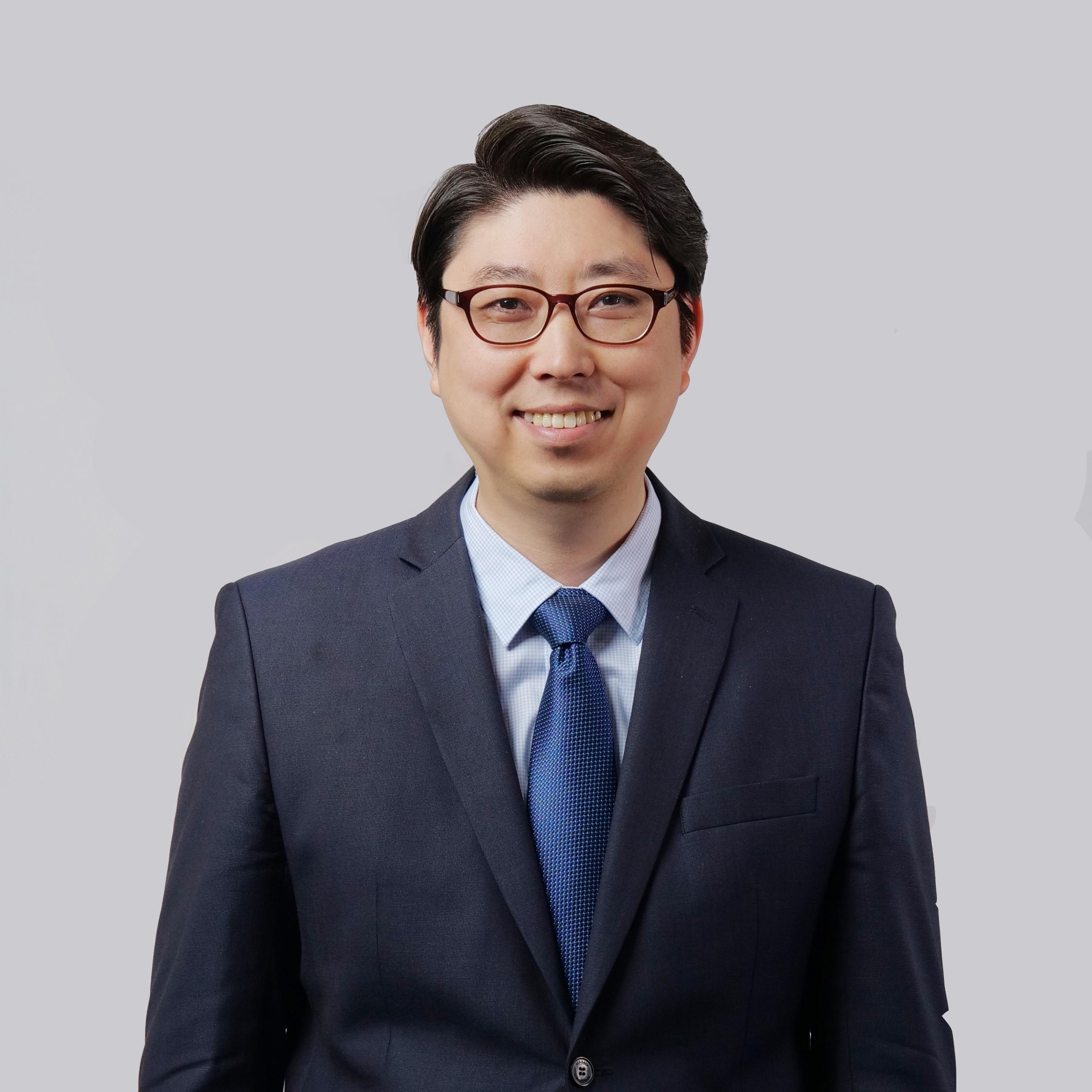 박형규 목사